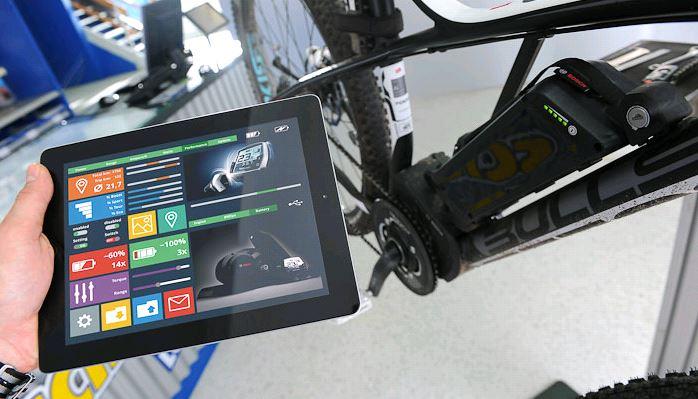 E-Bike Service Radmarkt Schumacher in Köln