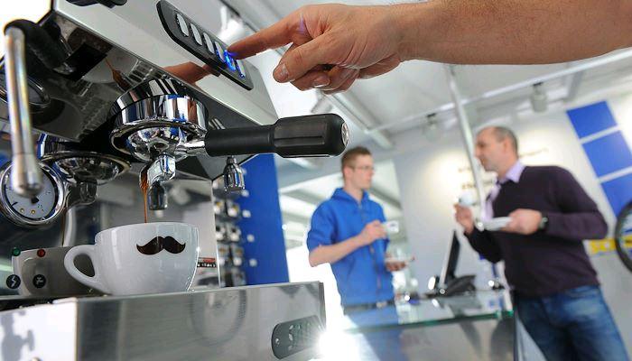 Espresso Radmarkt Schumacher in Köln